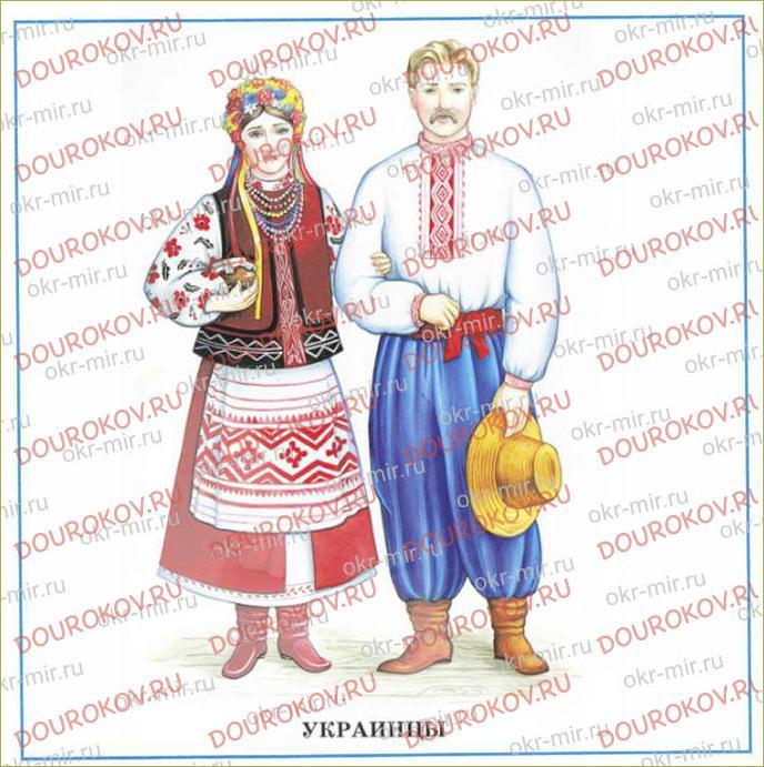 Что мы знаем о народах России - 6