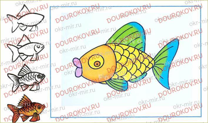 Кто такие рыбы - 37