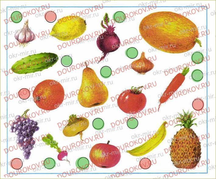Почему нужно есть много овощей и фруктов - 13