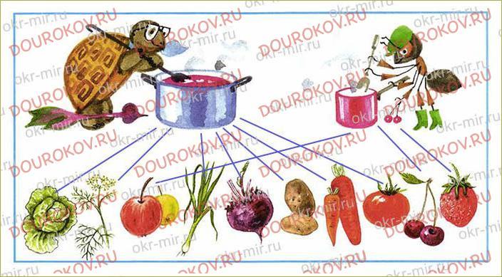 Почему нужно есть много овощей и фруктов - 14