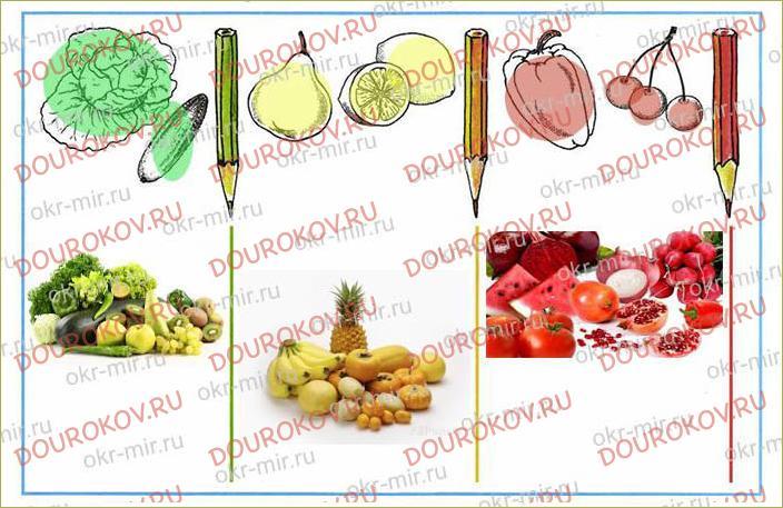 Почему нужно есть много овощей и фруктов - 15