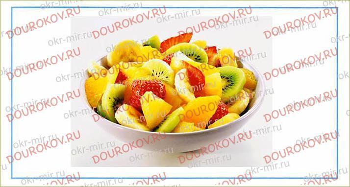 Почему нужно есть много овощей и фруктов - 16
