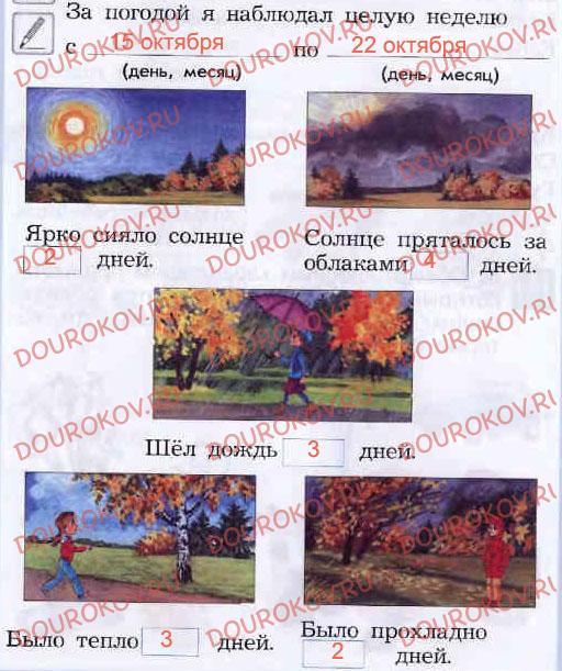 Дневник наблюдений: Осень - 36