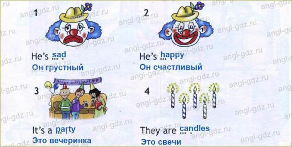 My Birthday! (B) - 1
