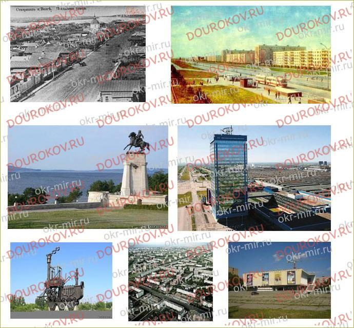 Наши проекты: «Города России» - 31