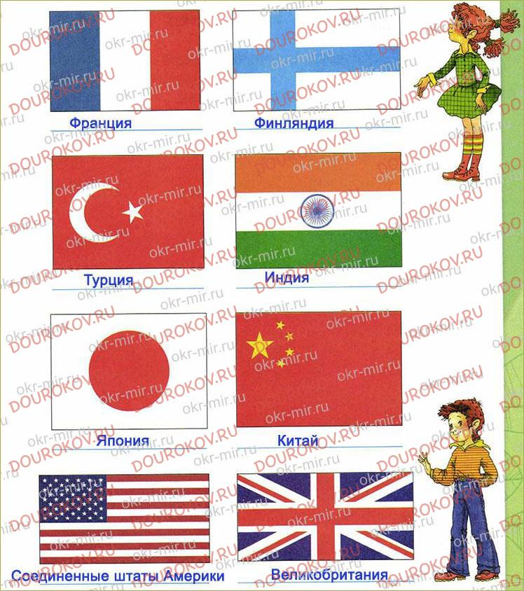 Страны мира - 46