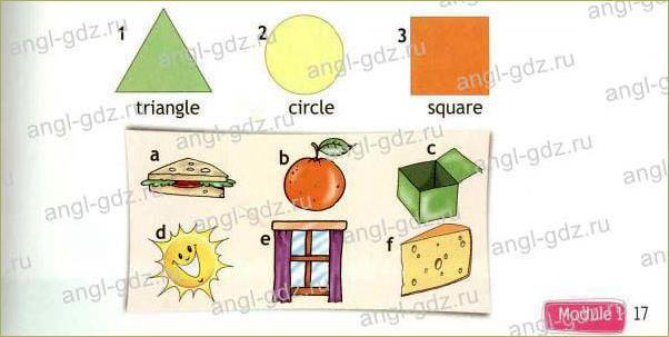 School subjects (B) - 4