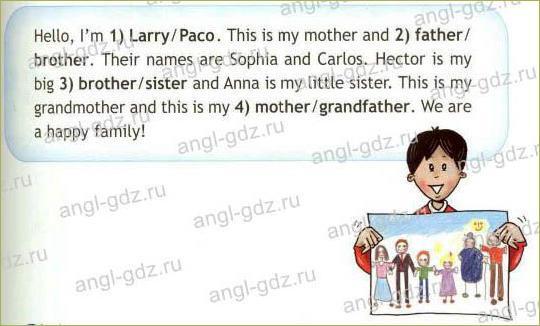 A happy family! (A) - 3