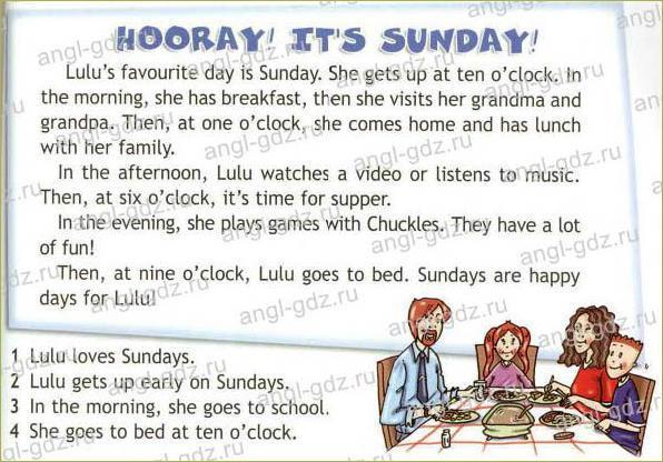 On Sundays (A) - 3