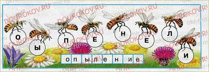 Размножение и развитие растений - 1