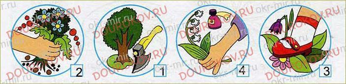 Охрана растений - 4