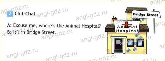 The Animal Hospital! (A) - 2