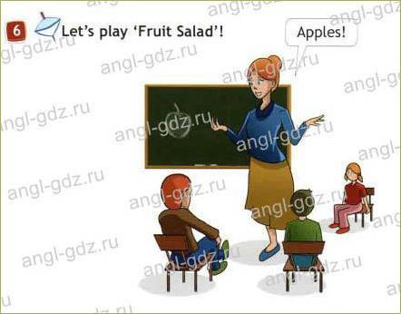 Pirate's fruit salad! (B) - 5