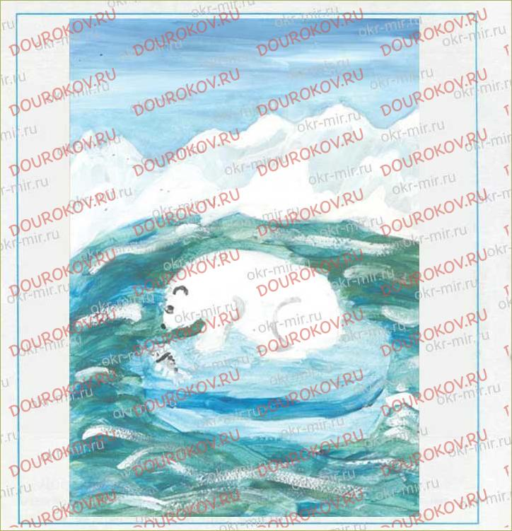 Зона арктических пустынь - 45