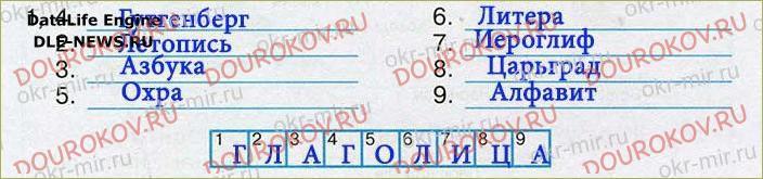 Из книжной сокровищницы Древней Руси - 34
