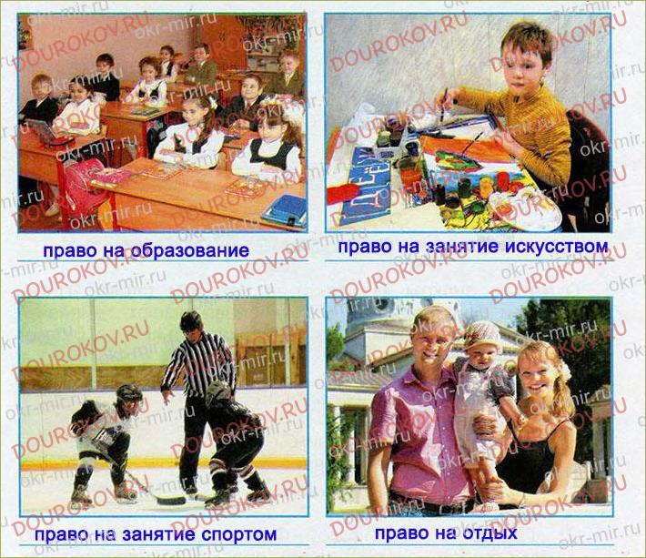 Основной закон России и права человека - 37