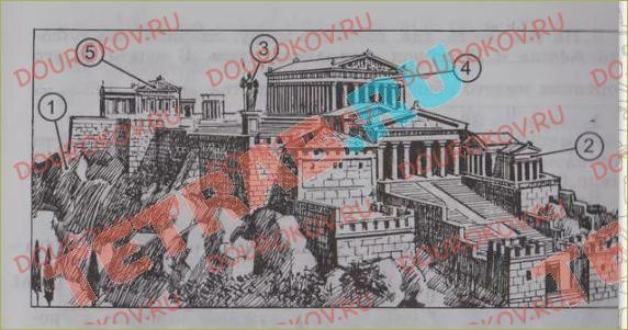Возвышение Афин в V (5-м) веке до н.э. и расцвет демократии - 2