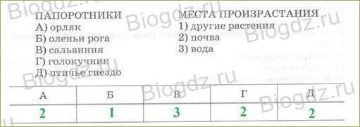 11. Тренировочные задания - 2