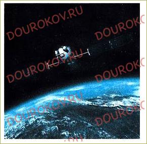 §43. Почему существует воздушная оболочка Земли - 22