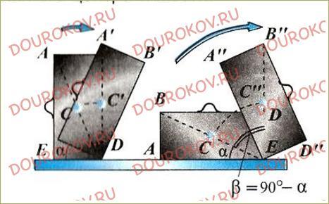 §64. Условия равновесия тел - 81