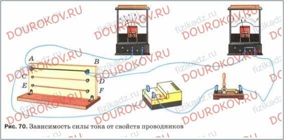 Учебник по физике Перышкин 8 класс (новый) - §44. Упражнение 29 - 4